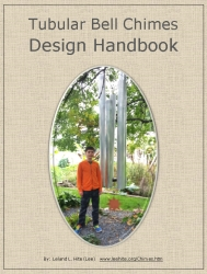 Tubular Wind Chime Design and Build Handbook