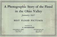A Photographic Story of the Flood in the Ohio Valley